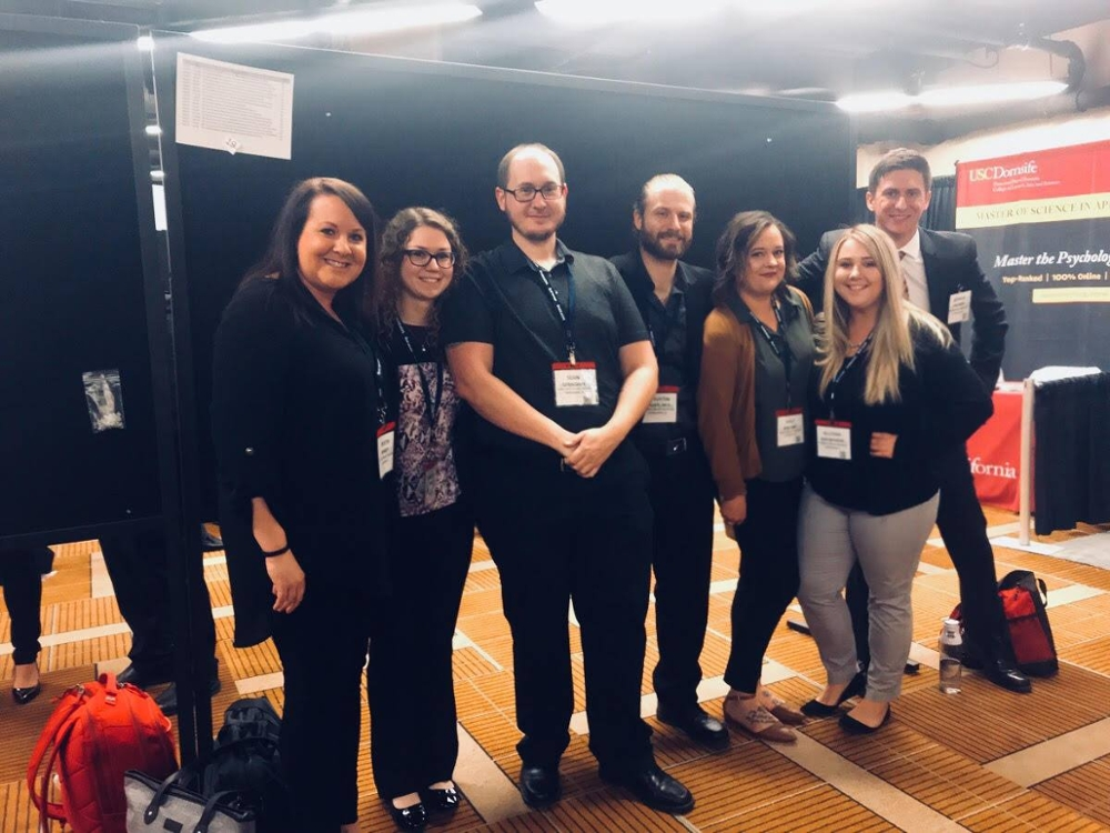 ARC Associates at the 2018 SIOP conference